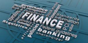 Finances & banking services
