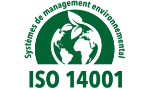 ISO14001 Environnement Labels Certification